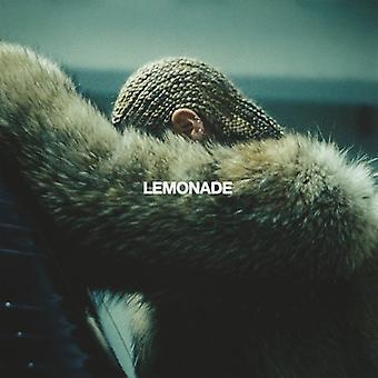 Beyonce - Lemonade [CD] USA import