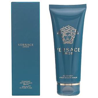 Versace As Balm 100 Ml Eros (Hygiene and health , Shaving , Aftershave)