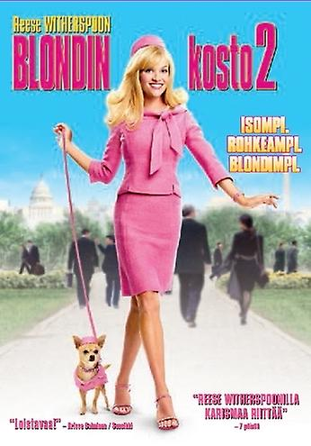 Legally Blonde 2 (DVD)