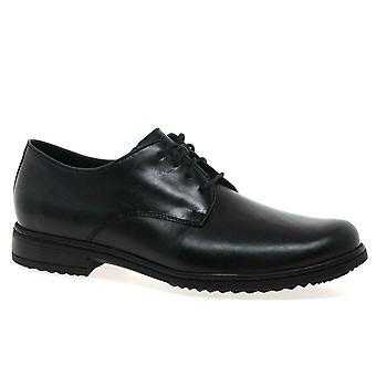 Josef Seibel Kevin Mens Formal Lace Up Shoes