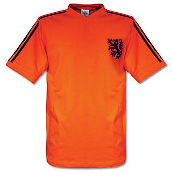 Hollande 74 Cruyff shirt