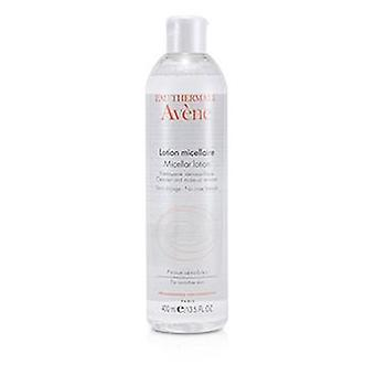 Avène Lotion Micellaire Nettoyante et Make Up Remover - 400ml/13.5oz