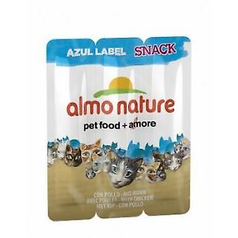 Almo nature With Chicken (Cats , Cat Food , Wet Food)