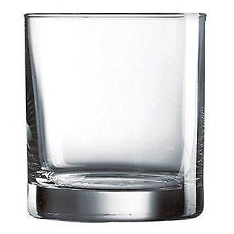 Luminarc 3 Glasses Netherlands Islande (Kitchen , Household , Cups and glasses)