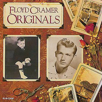 Floyd Cramer - originaler [CD] USA import
