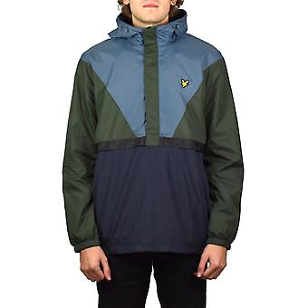Lyle & Scott Showerproof Jacket (Leaf Green)