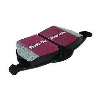 EBC Brakes UD1009 Ultimax OEM Replacement Brake Pad