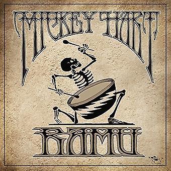 Hart * Mickey - importación de USA de Ramu [CD]