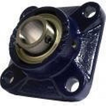 Rhp Sf40 Self Lube Cast Iron Four Bolt Square Flange Bearing Unit Sf