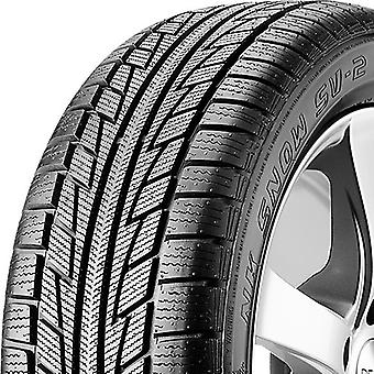 Winter tyres Nankang Snow SV-2 ( 185/60 R14 82H  )