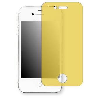 Apple iPhone 4S screen protector - Golebo view protective film protective film