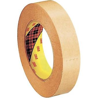 Double sided adhesive tape 3M 9527 Cream (L x W) 50 m x 19 mm 3M