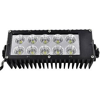 Working light SecoRüt 30 W 95610 12 V, 24 V Close range illumination (W x H x D) 188 x 76 x 54 mm 1200 lm 6000 K