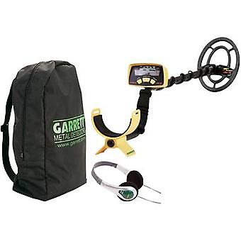 Metal detector Garrett ACE 150 Detection depth (max.) 120 cm