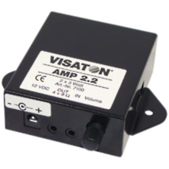 Visaton VS-7102 Audio Amplifier