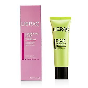 Lierac Purifying Mask Purifying Foam Cream - 50ml/1.7oz