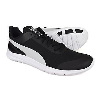 Puma Trax Mens Black Running Trainers 362543-01