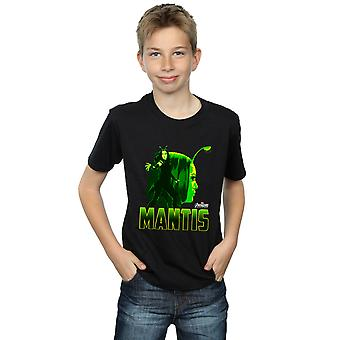 Marvel Boys Avengers Infinity War Mantis Character T-Shirt