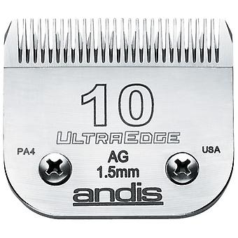 Andis Blade 10 1.5 mm (Dogs , Grooming & Wellbeing , Hair Trimmers)