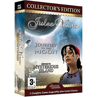 Jules Verne Collection (PC)