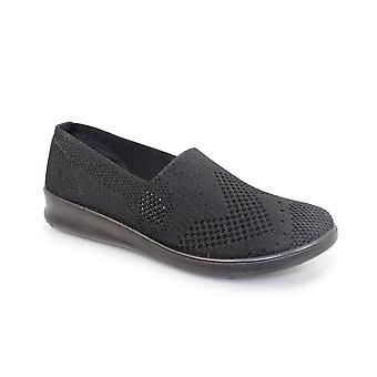 Lunar Carmel Elasticated Active Shoe CLEARANCE