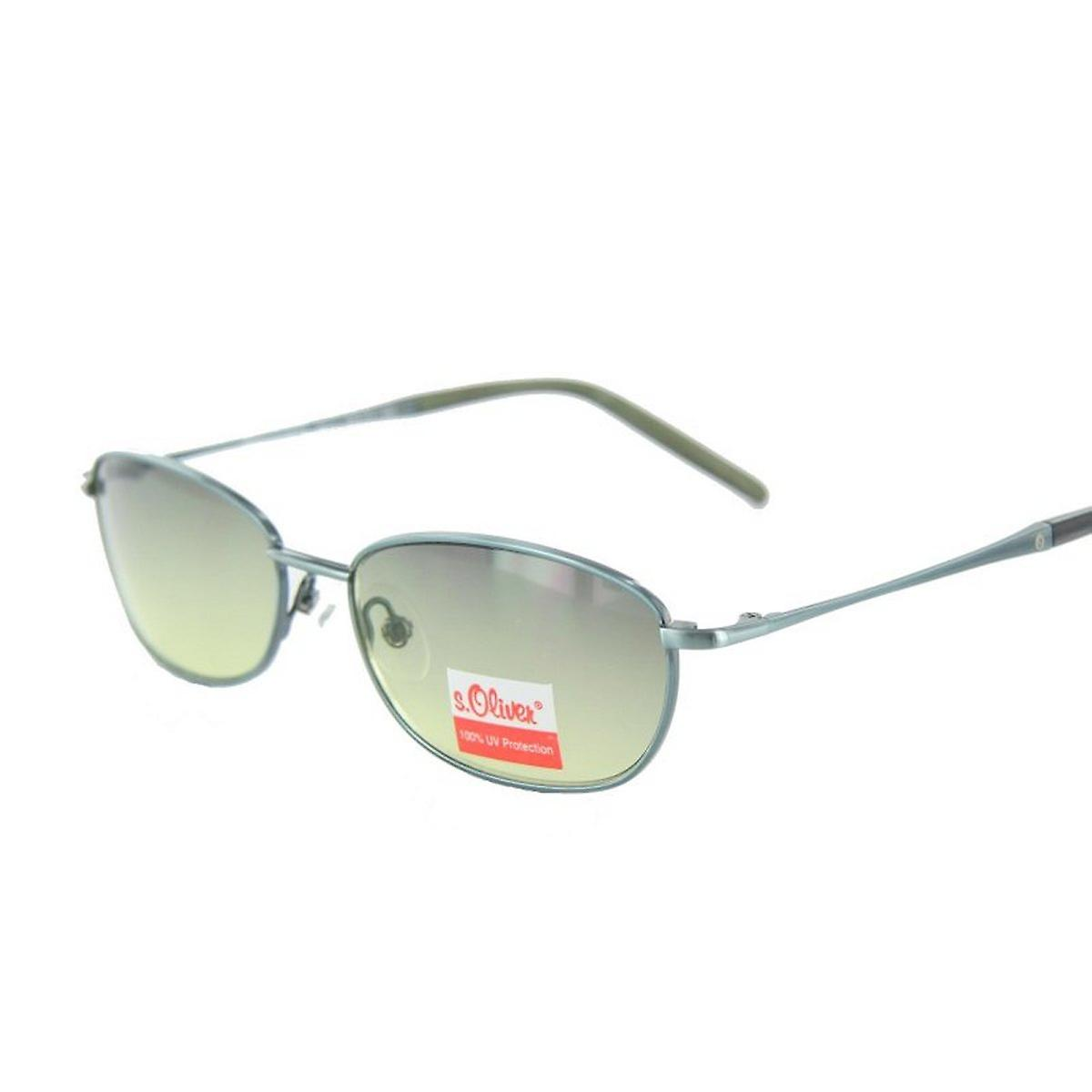 s.Oliver sunglasses 4073 C3 light green SO40733