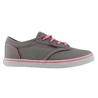 Vans Zapatillas Skate Vans Atwood Low Canvas Grey Pink