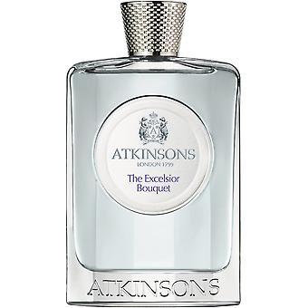 Atkinsons Excelsior buket Eau De Toilette 3,3 oz / 100ml ny i Box