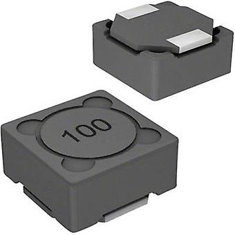 Bourns SRR1260-100M Inductor insulated SMD SRR1260 10 µH 20 mΩ 5.5 A 1 pc(s)