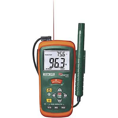 Extech RH101 Infrarouge Thermometer & Hygrometer