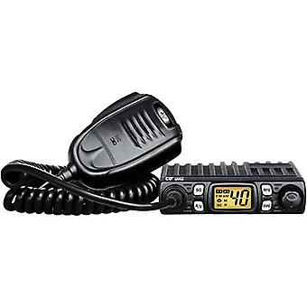 CRT ONE 3569 CB radio