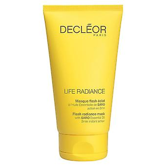 DECLEOR leven Radiance Flash maskeren 50 ml