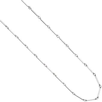 Necklace necklace 925 sterling silver 45 cm chain silver necklace