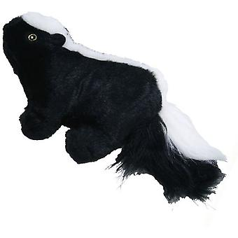 Creaciones Gloria Skunk Teddy Wild For Dogs (Dogs , Toys & Sport , Stuffed Toys)