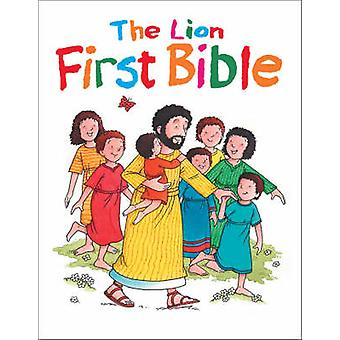 Lion First Bible par Pat Alexander