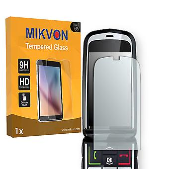 Emporia COMFORT Screen Protector - Mikvon flexible Tempered Glass 9H (Retail Package with accessories)