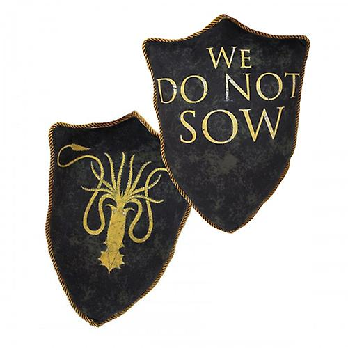 Pillow Of Game Sigil Thrones Greyjoy Throw 1FJlcK
