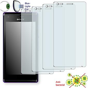 Sony Nicki SS screen protector - Disagu ClearScreen protector