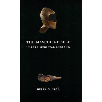 الذات الذكورية في إنكلترا في القرون الوسطى المتأخرة بنيل ديريك زاي--978022