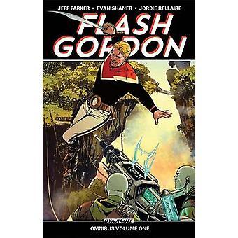 Flash Gordon Omnibus by Jordie Bellaire - Chris Eliopoulos - Evan Sha