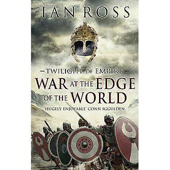 Guerra en el borde del mundo por Ian Ross - libro 9781784081126