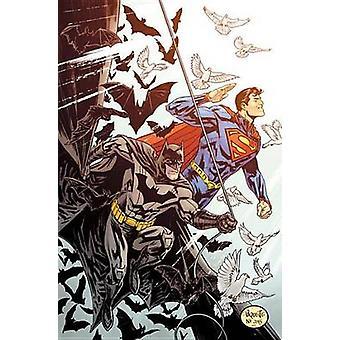Batman Superman - Volume 6 by Peter J. Tomasi - 9781401268190 Book