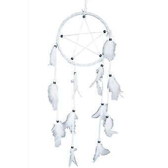 Attitude Clothing Pentagram Dreamcatcher