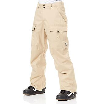 DC Incense Code Snowboarding Pants