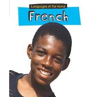Fransk av Anita Ganeri - 9781406224559 bok