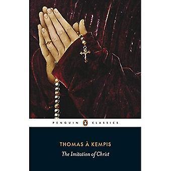 La imitación de Cristo (obras clásicas del pingüino)