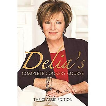 Delia de volledige kook cursus - Classic Edition: Vol 1-3 in 1v