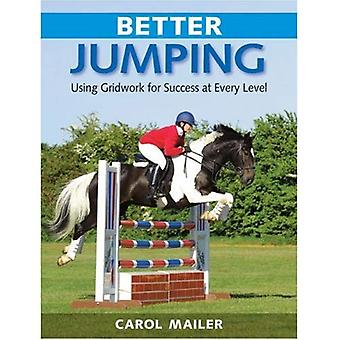 Better Jumping: Using Gridwork for Success at Every Level