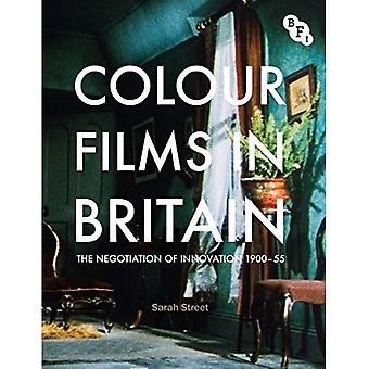 Colour Films in Britain