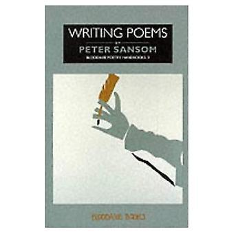 Scrivere poesie (poesia Bloodaxe manuali)